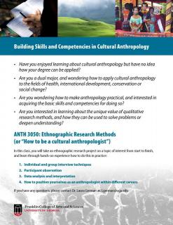 Ethnographic Research Methods