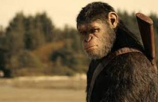War for the Planet of the Apes promo image